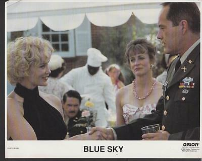 Jessica Lange Powers Boothe Carrie Snodgress Blue Sky 1994 movie photo 16246