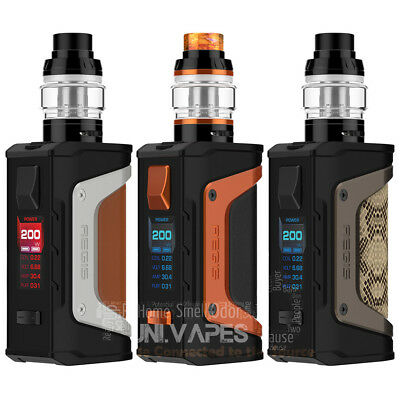 GeekVape Aegis Legend Kit or Just MOD - 200W