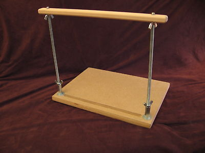 Sewing Frame for Bookbinding on cords or tapes book binding.............  3025