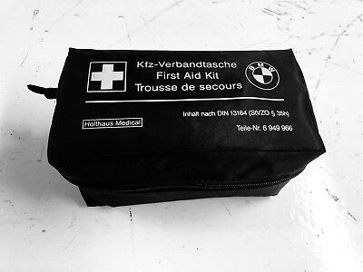 Genuine BMW Universal First Aid Equipment Kit