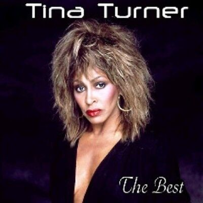 Tina Turner – The Best 2 Cd's