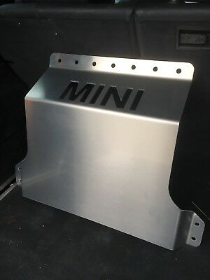 Classic Mini Gearbox Sump Guard - High Quality Part