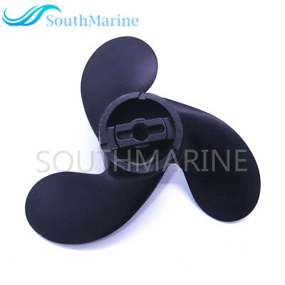 Boat Propeller 58110-91J00-019 7 1/2 X 6 for Suzuki DF4 DF6 Outboard Motor Parts