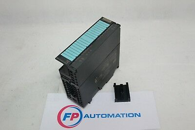 Siemens 6ES7 350-1AH03-0AE0 simatic Counter module