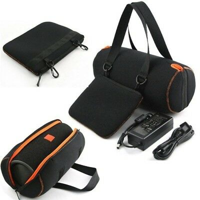 Portable Travel Carrying Soft Case Bag For JBL Xtreme Bluetooth Wireless Speaker