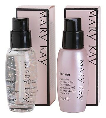 Mary Kay TimeWise Day+Night Solution, NEU/OVP, MHD:2019/20
