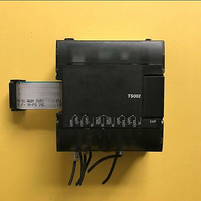1PC USED Omron PLC CP1W-TS002 Fully Tested *SHIP TODAY*