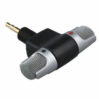 Mini Professional Recorder Microphone Digital Portable Microphone for Smart R9F7
