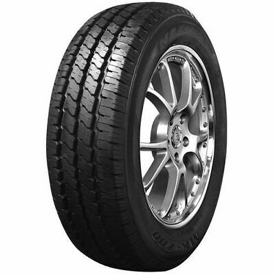 Maxtrek 175R13C 8 Ply 97/95S MK700 Light Truck Commercial Tyre