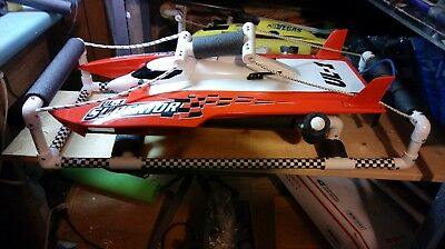 REED'S Boat Stan & CARRIER FOR R/C BOAT  hydroplane.UL-1 Superior Aqua craft.