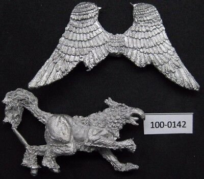 Ral Partha AD&D Monster GRIFFON (~1990), extremely rare #100-0142