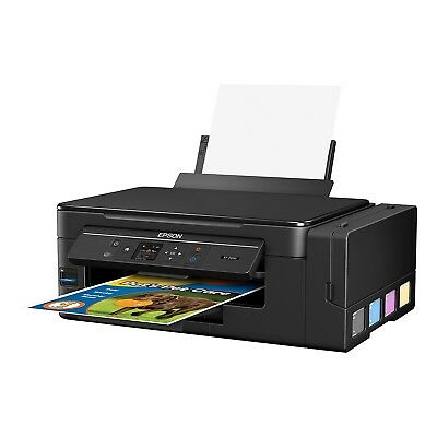 EPSON EPSC11CF47201C EcoTank Special Edition All-in-One Printer