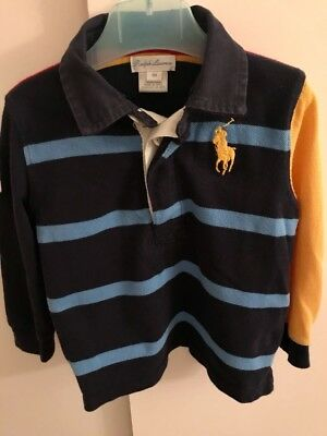 Ralph Lauren polo Baby -18 months old