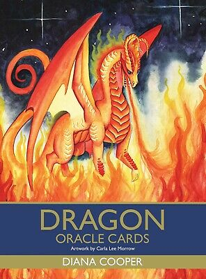 IC: Dragon Oracle Cards