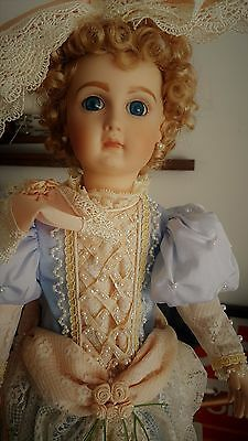 Exquisite Small Loveless Doll