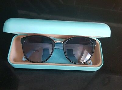 5307ae450bf5 GENUINE BRAND NEW Tiffany   Co Sunglasses With Box. Gold Details ...