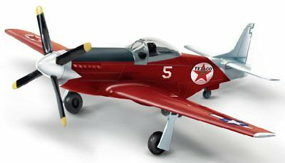 New 2018 Texaco P-51D Mustang Regular Airplane #1 In The New Series