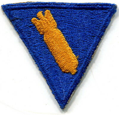 US Army Air Forces Armament Specialist Patch