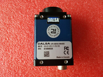 1Pc Used  Dalsa Cr-Gen3-M6400