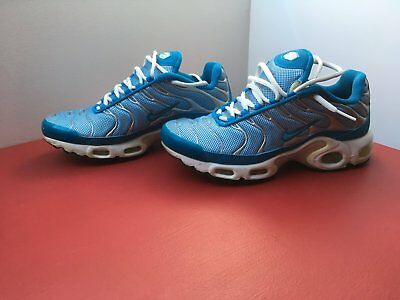vintage Nike air max plus Olympic Turquoise (TN Requin) - US 8.5 - 40