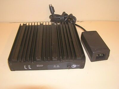 QSR eXpert DX-3000 Video 2GB Controller w/ Power Supply  used