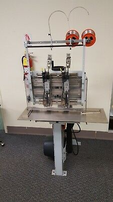 Deluxe M27 Two Headed Wire Stitcher