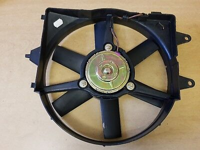 MGZR MGZS DIESEL L SERIES RADIATOR FAN PGF100760  New Genuine ROVER