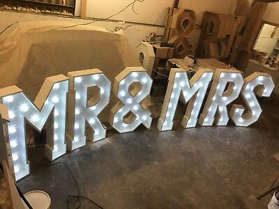 Wedding Sign Business For Sale