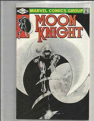 Moon Knight 15 (1981)  CLASSIC COVER!!!  GORGEOUS  COPY!!!