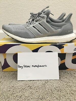 low priced 468e3 684fe ... medal plata ltd olympic pack hombre mujer 30af65 99084 7bb03  czech adidas  adidas adidas ultra boost 1 plata ltd s1 used us 9 1 d4d13a ef94e