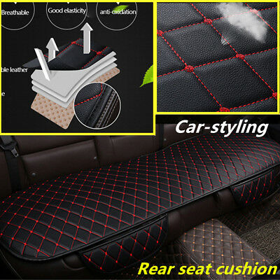 Automobiles Seat Covers Car Cushion PU Leather Universal Interior Accessories