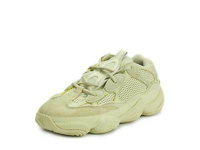 ff063e874 ADIDAS YEEZY 500 Super moon Yellow UK 10 US10.5 - EUR 254