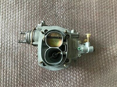 Carburatore originale WEBER 32 ADF 2/250 NUOVO Made in ITALY