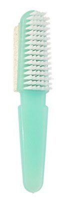 Foot Brush and Pumice Stone Combo by Pedx
