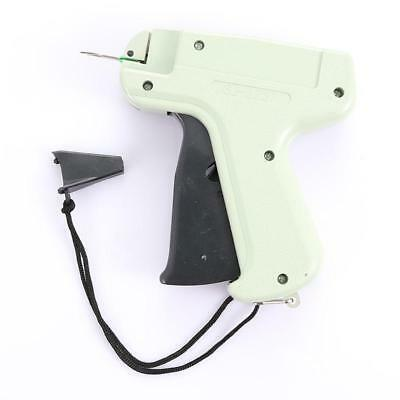 """Regular Clothing Price Lable Tagging Tag tagger Gun With 1000 3"""" Barbs+5 Needles"""