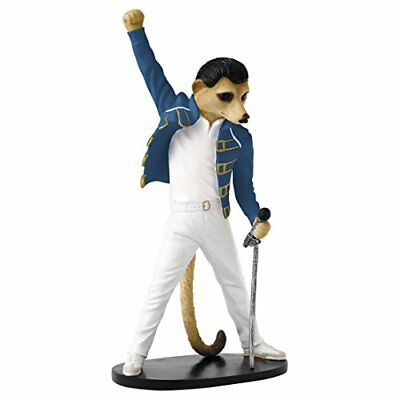 Magnificent Meerkats Showman Figure
