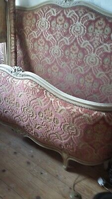 Antique French Bed Original
