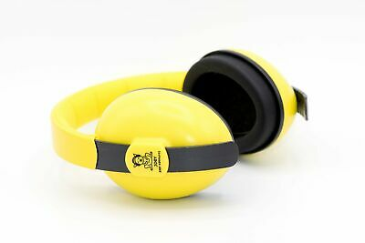 New JOEY Noise Cancelling Baby Earmuffs (SNR 22)