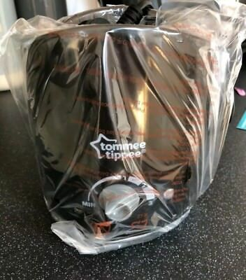 Tommy tippee electric bottle warmer. New in box.
