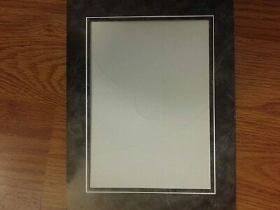 Cardboard Photo photo folders Frame - Pack of 150 - Marble