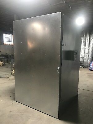 New Powder Coating Oven! Industrial oven! Batch oven! 5x5x7 With Circulation Fan