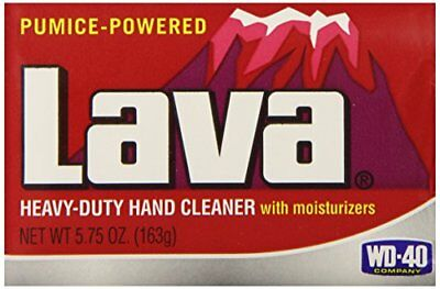 Lava Heavy Duty Hand Cleaner  with moisturizers, 5.75  oz, Pack of 3