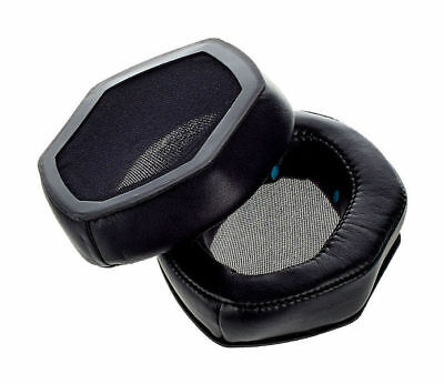 V-Moda XL Memory Cushions for Over-Ear Headphones, Black (NEW) UK