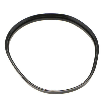 Lens Mount Rubber Dust Proof Seal Ring for Canon EF 24-105 24-70 17-40 16-35