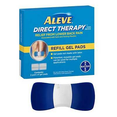 NEW BAYER 7CNXzw1 1 EA Aleve Direct Therapy Tens Refills 325866564948