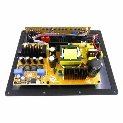 New Assembled High-Power 280W Digital HIFI Subwoofer Amplifier Board Black+ Q9P9