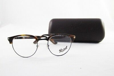 d62f0be173 PERSOL SPECIAL HAVANA PO 8129V 24 50 20 145 100% Authentic new ...