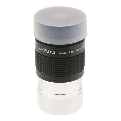 2inch/50.8mm Superview 26mm Wide Field Eyepieces for 2'' Astronomy Filters