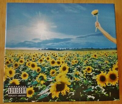 Stone Temple Pilots - Thank You CD & DVD combo - 5.1 Surround - OOP - Like New!