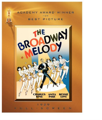 Page,anita-Broadway Melody Of 1929 (Us Import) Dvd New